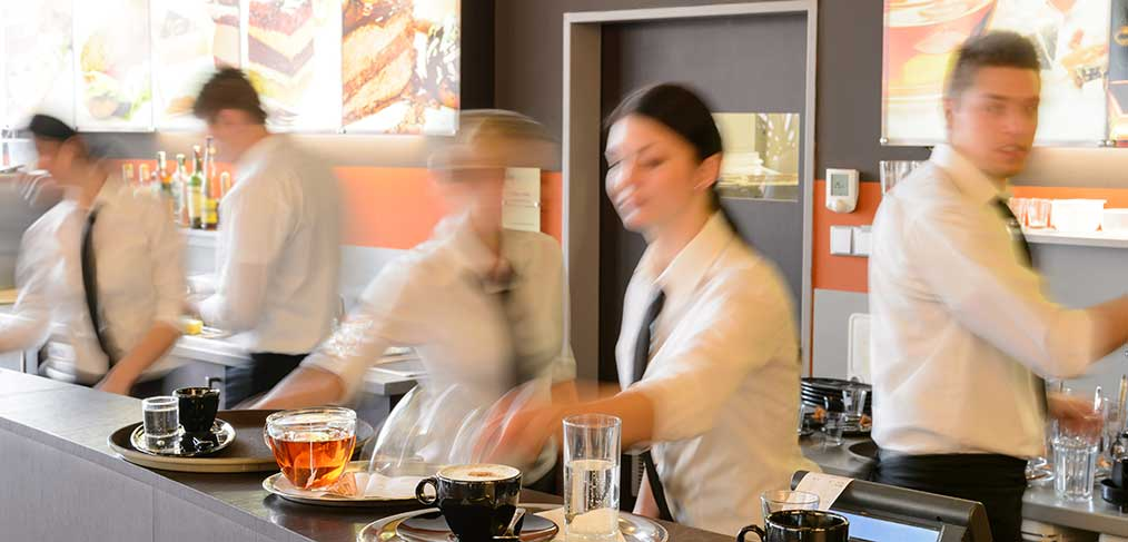 Insurance for Hospitality Industry Brisbane