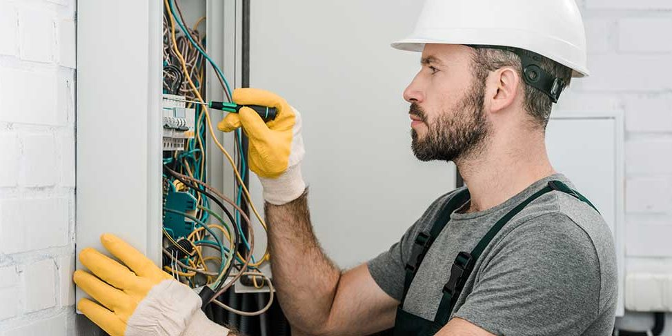 Insurance for Electricians North Brisbane - Insurance Web